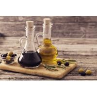 Essige und Öle